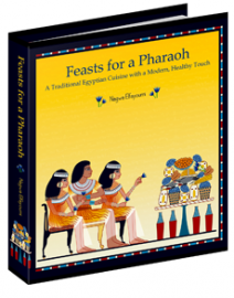 Feasts for a Pharaoh