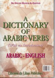 A Dictionary of Arabic Verbs